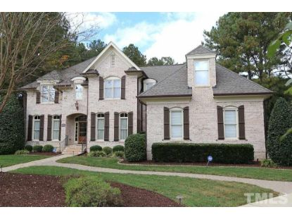 1505 Samuel Wait Lane Wake Forest, NC MLS# 2355878