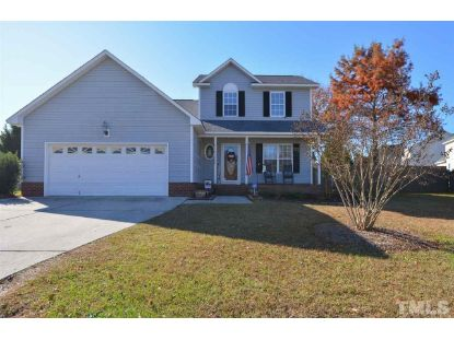 24 Rene Circle Angier, NC MLS# 2355891