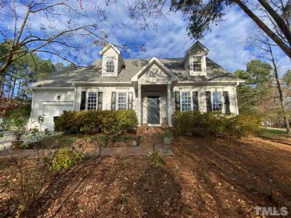 1635 Jamestowne Place Chapel Hill, NC MLS# 2355908