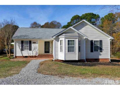 105 Tiffany Lane Garner, NC MLS# 2355950
