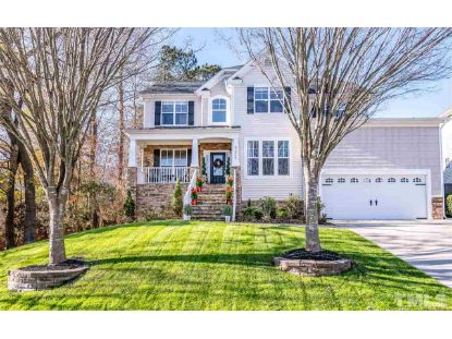 9205 Linslade Way Wake Forest, NC MLS# 2355970