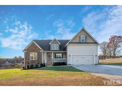 1035 Butterfly Circle Wake Forest, NC MLS# 2355999