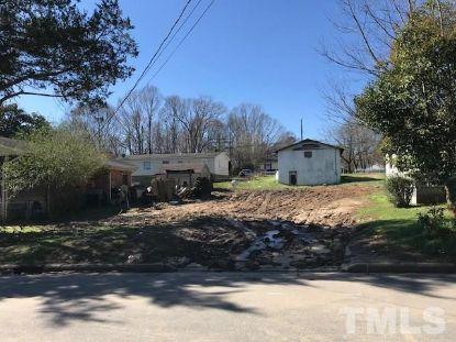 407 Sixth Street Wake Forest, NC MLS# 2356072