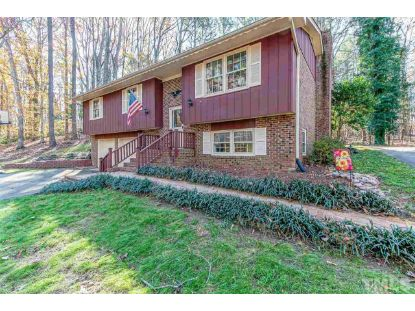 1057 Crenshaw Drive Wake Forest, NC MLS# 2356232