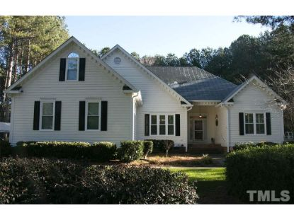 7316 Clarincarde Court Wake Forest, NC MLS# 2356274