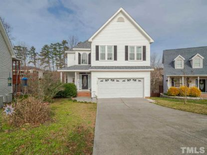 1208 Miracle Drive Wake Forest, NC MLS# 2356342
