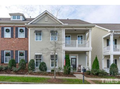 216 Hardy Ivy Way Holly Springs, NC MLS# 2357241