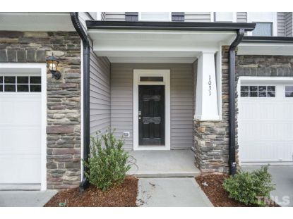 1107 Arbor Edge Lane Durham, NC MLS# 2357864