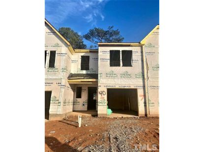 149 Gremar Drive Holly Springs, NC MLS# 2358645