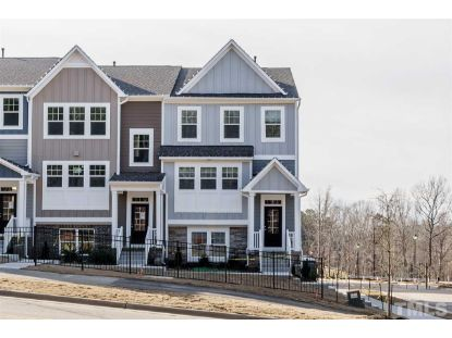 829 Winter Meadow Drive Wake Forest, NC MLS# 2358791