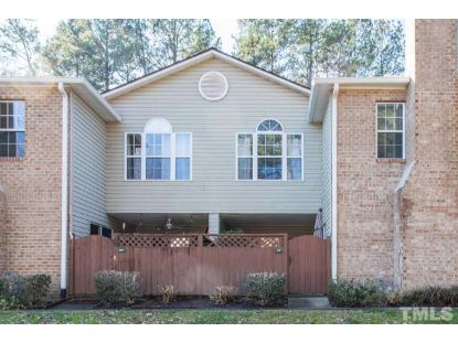 312 Summerwalk Circle Chapel Hill, NC MLS# 2358858