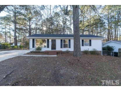 325 Faison Drive Knightdale, NC MLS# 2359102
