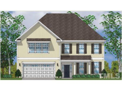 429 Cahors Trail Holly Springs, NC MLS# 2359114