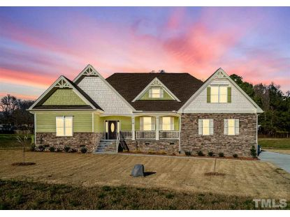 8401 Battle Abby Court Knightdale, NC MLS# 2359135