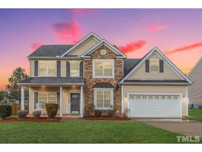 409 Anchor Creek Way Holly Springs, NC MLS# 2359625