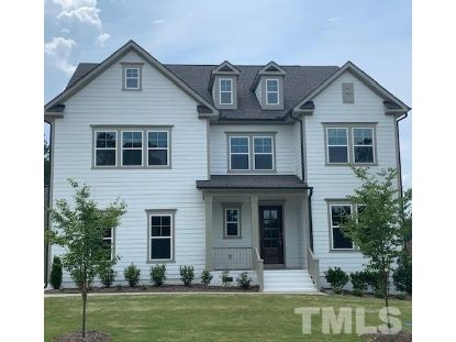 204 Silent Cove Lane Holly Springs, NC MLS# 2359864