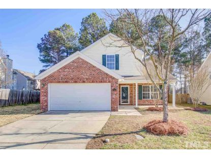 808 Holly Thorn Trace Holly Springs, NC MLS# 2359902