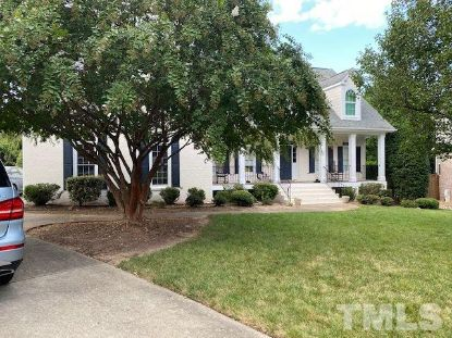 4604 Keighley Place Raleigh, NC MLS# 2359930