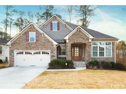 2507 Beckwith Road Apex, NC MLS# 2359949