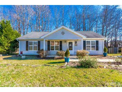 133 Holly Mountain Road Holly Springs, NC MLS# 2360629
