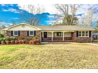 104 Maple Drive Smithfield, NC MLS# 2360725