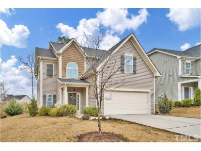 58 Mystery Hill Court Clayton, NC MLS# 2360986