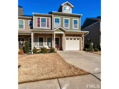 221 Cypress Hill Lane Holly Springs, NC MLS# 2361068