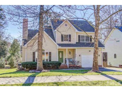 613 W Holding Avenue Wake Forest, NC MLS# 2361089
