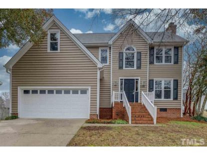 5316 Wheatcross Place Raleigh, NC MLS# 2361238