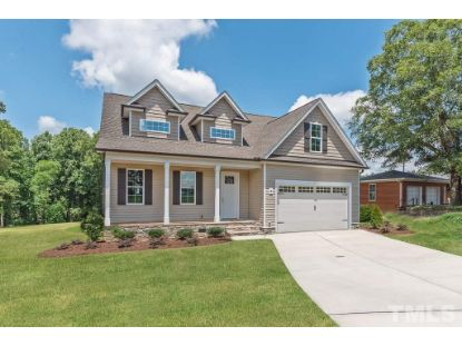 828 Wilbon Road Holly Springs, NC MLS# 2361292