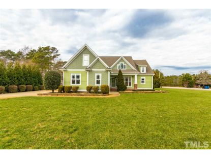 6200 O C Hester Road Holly Springs, NC MLS# 2361328