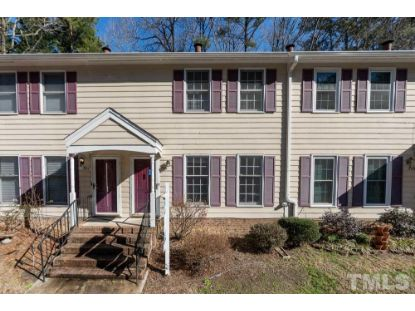 705 Charleston Road Raleigh, NC MLS# 2361365
