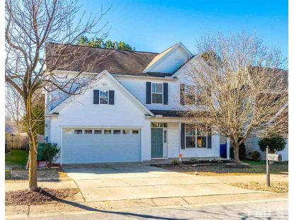 231 Stobhill Lane Holly Springs, NC MLS# 2361510