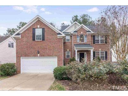 109 Camille Court Chapel Hill, NC MLS# 2361533