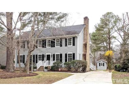7 Shepard Springs Court Durham, NC MLS# 2361573