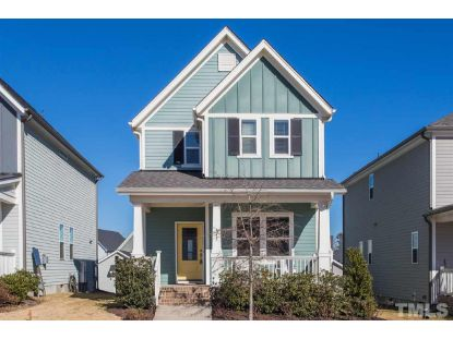 542 Granite Mill Boulevard Chapel Hill, NC MLS# 2361596