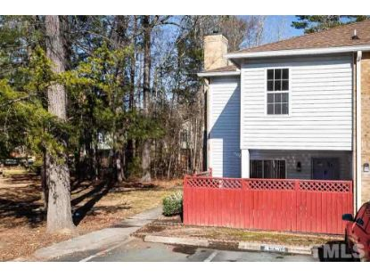 461 Summerwalk Circle Chapel Hill, NC MLS# 2361711