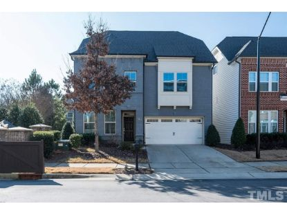 3905 Ivory Rose Lane Raleigh, NC MLS# 2361736