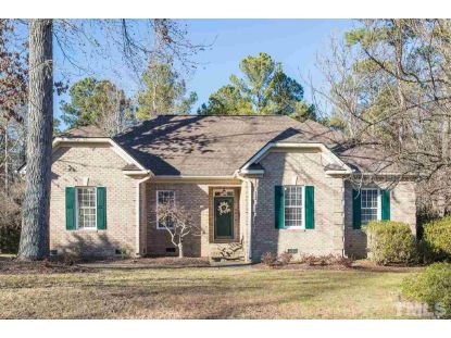 2900 Deer Manor Drive Raleigh, NC MLS# 2361764