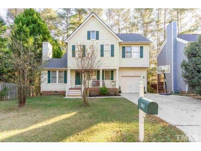 202 Iron Hill Drive Cary, NC MLS# 2361803