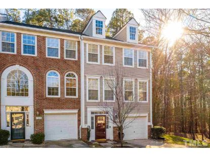 5410 Crabtree Park Court Raleigh, NC MLS# 2361929
