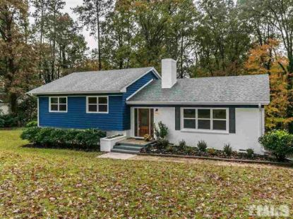 4825 Brookhaven Drive Raleigh, NC MLS# 2361933