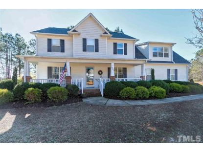 4009 Bedford Forest Way Fuquay Varina, NC MLS# 2361944