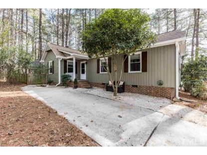 104 Angus Court Cary, NC MLS# 2362060