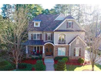 2505 Shadow Hills Court Raleigh, NC MLS# 2362072