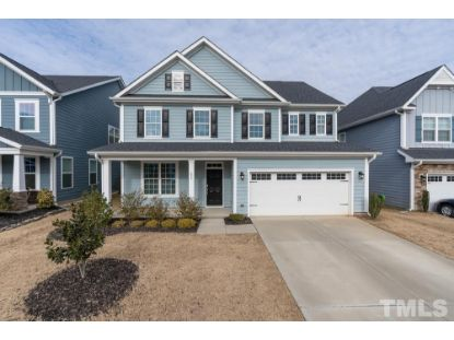 237 Mystwood Hollow Circle Holly Springs, NC MLS# 2362111