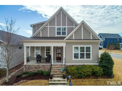 141 Old Piedmont Circle Chapel Hill, NC MLS# 2362180