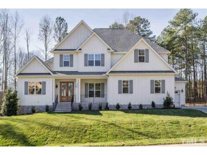104 Falling Stone Drive Holly Springs, NC MLS# 2362230