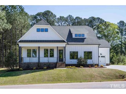 309 Silent Cove Lane Holly Springs, NC MLS# 2362237