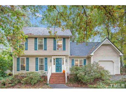 2001 Fawndale Drive Raleigh, NC MLS# 2362247